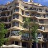 スペイン バスク地方とバルセロナの旅 その6 バルセロナ観光(1)