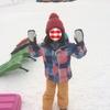 キッズパークが大充実!子供のスキーデビューにもオススメ!湯沢高原スキー場(越後湯沢)へ雪遊びに行ってきました!!