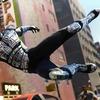 【PS4スパイダーマン】第2弾DLC「王座を継ぐ者」クリアした感想と評価