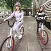 規模は小さくても、100都市、200万台。中国自転車ライドシェアに強力な伏兵
