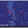 明日 8月12日(金)は 「ペルセウス座流星群2016」と夜更かししませんか
