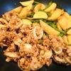 【1食95円】イカポンコツ揚げといんげんポテトの作り方