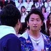 VS嵐〜ダンゴムシ、鼻に入れた〜&ニノさん