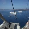 ギリシャ観光:サントリーニ島編