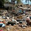 ショックドクトリン ⑩スリランカ 第2の津波