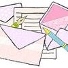 ファンレターの書き方と楽しさと得られるメリット