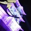 小田原城・冬桜イルミネーション2017