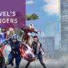【初見動画】PS5【Marvel's Avengers】を遊んでみての評価と感想!