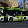 国際興業バス 6812号車