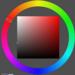 明度・彩度・輝度について調べる
