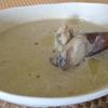 牡蠣(かき)レシピ♪濃厚な牡蠣チャウダー