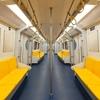 通勤電車のスキマ時間を有効に使うためにポジショニングが重要
