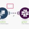 IntegromatでSendGridのRecipients追加を監視してSlackで通知する