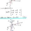 オイラー角(ZYZ)による回転表記と,ジンバルロックの問題
