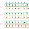 数列の任意の範囲で大きいほうから任意の個数のsumをO(1)で求める