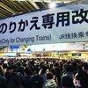 シンガポールと日本のストレス差