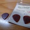 JIM DUNLOP ギターピック PRIME TONE JAZZ III グリップ 518P 1.40