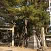 「(笠寺)七所神社」(再)(名古屋市南区)〜高速初詣その2〜