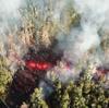 ハワイ・キラウエア火山の噴火を受けてハワイ州知事が非常事態宣言!本日5日にはM6.9の地震も発生!!