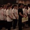 2015福島県美容競技大会 (^^)/