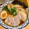 横浜・関内の『拉麺 弁ten』は醤油と塩のコクのあるスープがうまかった!