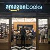 【小売】アマゾンブックス・ニューヨーク1号店 本はすべて「面陳」のわけ