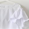 文化式原型(旧)を使って自由にパターンを引く。縫製編①