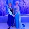 【DCL旅行記】Frozenのミュージカルを最終日の船内シアターで(2018/9/13)