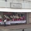 幸せのパンケーキ堺店 プレオープン見てきました