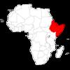 世界193ヶ国をひとことで解説 アフリカの角編