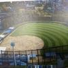 唐津市野球場整備