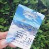 ♡ 海到着 リゾラのきっぷ ♡