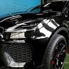 自動車ボディコーティング ジャガー/E-PACE 出張内外美装仕上げ+フッ素樹脂簡易コーティング