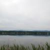 晴れの休日はウォーキング。この日も小松市の木場潟で。