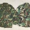 徹底比較!【アメリカの軍服】M65フィールドジャケットにみるリーフパターン迷彩とウッドランド迷彩の違いとは?0908 🇺🇸 ミリタリー
