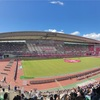 OSAKA is BLUE & BLACK !!(サッカー観戦日記です。)