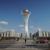 カザフスタンの街・食事・人種・治安情報