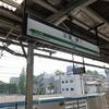 美しき地名 第115弾-1-3 「王子(東京都・北区)」 ―王子駅周辺