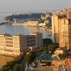 パリからTGVで南仏へ個人旅行 カンヌ・ニース・エズ・モナコ観光 地図付