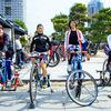 Cyclocross Tokyo 2018