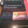 Continuous Deliveryを読む。