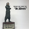 """LOVE LOVE GARDEN """"Dr.Silvers"""" & """"Soft Shell""""(完成)"""