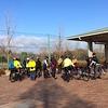 自転車屋さんイベントとおがせ池