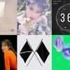 【 K-POP週間チャート(12.02~12.08) 】