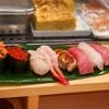 初めて豊洲!磯寿司で美味しいお寿司をいただきました。【食べレポ】