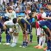 ワールドカップのサッカー日本代表を見て思ったこと