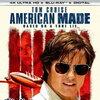 映画 無料 動画 バリー・シール アメリカをはめた男 トム・クルーズ ドーナル・グリーソン American Made