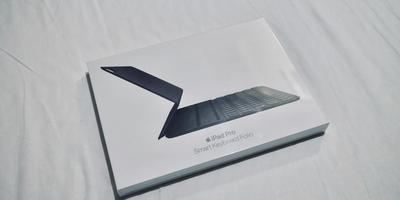 【レビュー】Smart Keyboard Folioがオススメできない理由。買うべき人の条件。