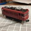 Bトレ4軸機関車のシャーシについて