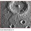 ザ・サンダーボルツ勝手連   [Electric Craters on Planets and Moons   惑星と月の電気クレーター]